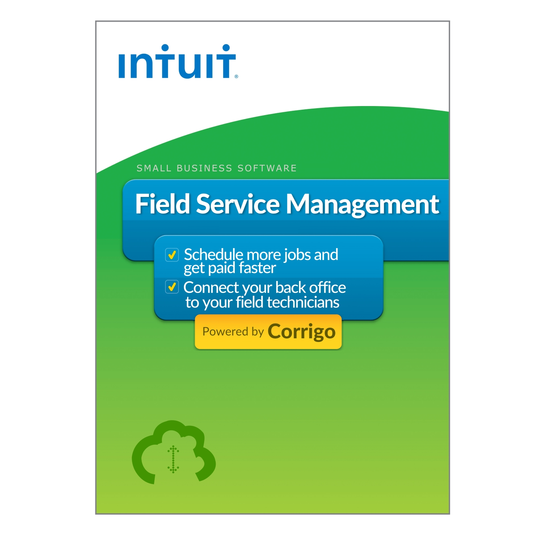 Intuit Field Service Management (IFSM)